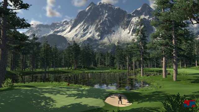 Screenshot - The Golf Club (PC) 92475852