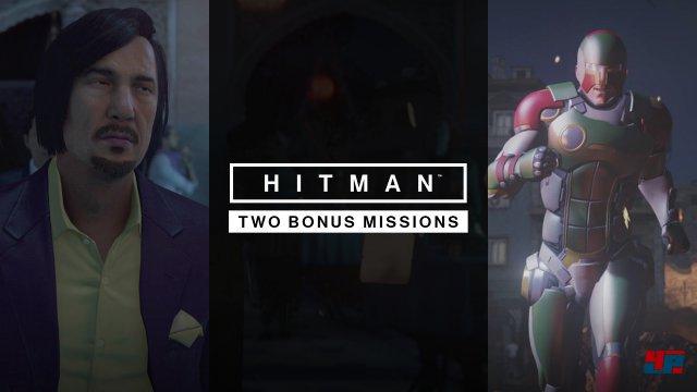 Screenshot - Hitman (PC)
