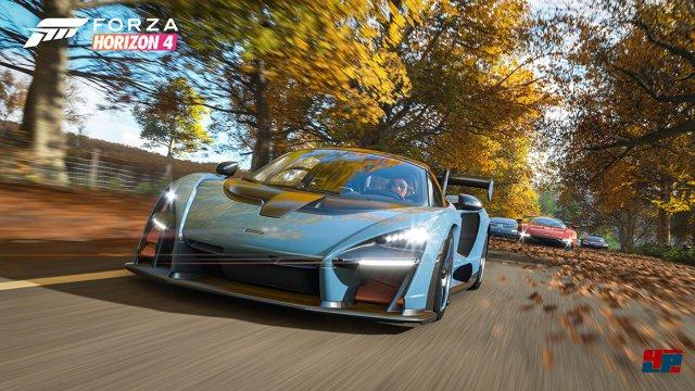 Screenshot - Forza Horizon 4 (PC) 92566874