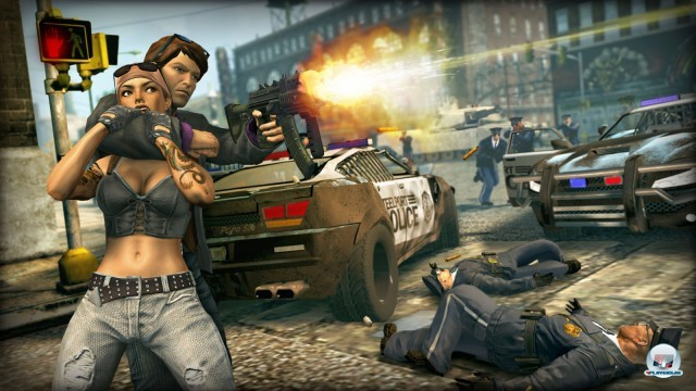 Screenshot - Saints Row: The Third (PlayStation3) 2217484