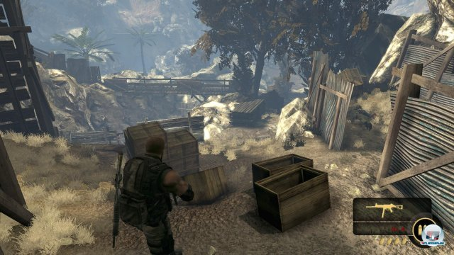 Screenshot - Global Ops: Commando Libya (PC) 2258157