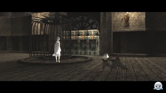 Screenshot - ICO & Shadow of the Colossus HD (PlayStation3) 2233764