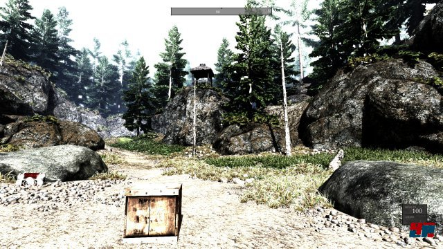 Screenshot - Betrayer (PC)
