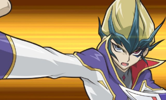 Screenshot - Yu-Gi-Oh! Zexal World Duel Carnival  (3DS) 92484614
