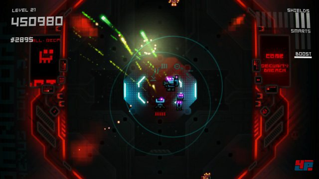 Screenshot - Ultratron (PC) 92504071