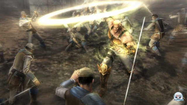 Screenshot - Fist of the North Star: Ken's Rage 2 (360) 92401942
