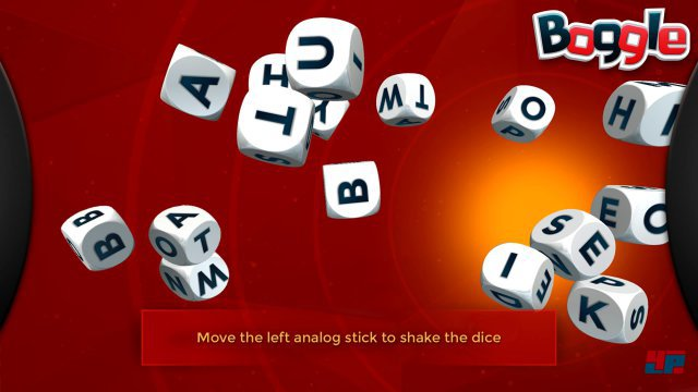 Screenshot - Boggle (PlayStation4)