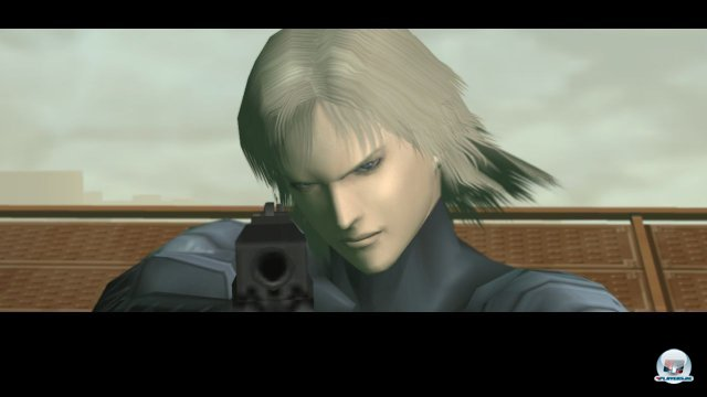 Screenshot - Metal Gear Solid: HD Collection (360) 2263922