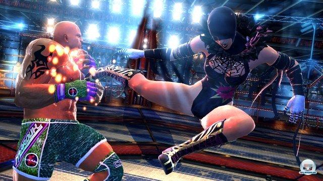 Screenshot - Tekken Tag Tournament 2 (PlayStation3) 2389012