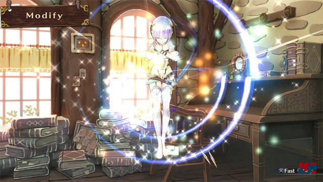 Screenshot - Atelier Sophie: The Alchemist of the Mysterious Book (PS4) 92527354