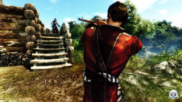 Screenshot - Risen 2: Dark Waters (PC) 2222783