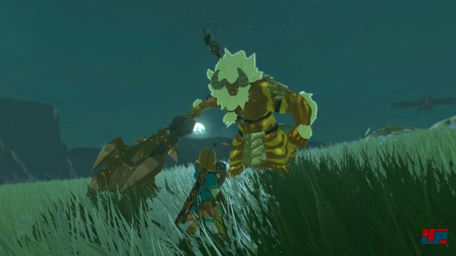 Screenshot - The Legend of Zelda: Breath of the Wild - Die legendären Prüfungen (Switch) 92547966
