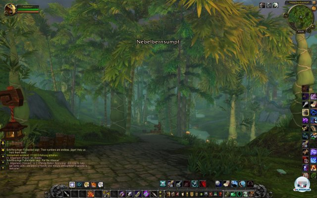 Screenshot - World of WarCraft: Mists of Pandaria (PC) 2334237