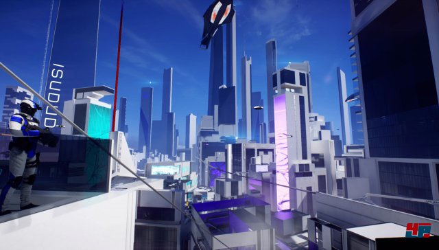 Screenshot - Mirror's Edge Catalyst (PC) 92527185