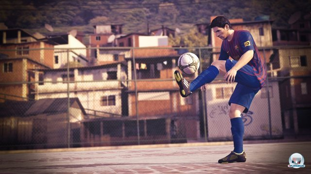 Screenshot - FIFA Street (360) 2292882