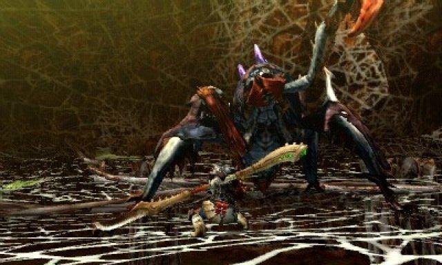 Screenshot - Monster Hunter 4 (3DS) 92413147