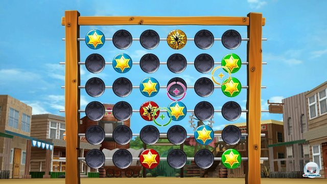 Screenshot - Family Party: 30 Great Games - Obstacle Arcade (Wii_U) 92426367