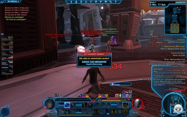 Screenshot - Star Wars: The Old Republic (PC) 2306467