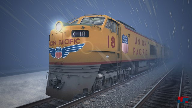 Screenshot - Train Simulator 2016 (PC)
