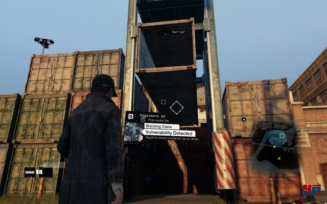 Screenshot - Watch Dogs (PC) 92483177
