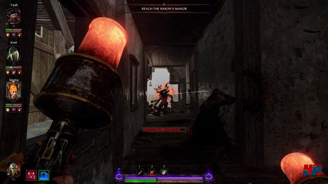 Screenshot - Warhammer: Vermintide 2 (PC) 92563600