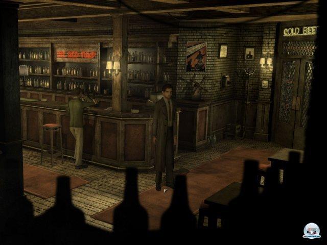 Screenshot - Face Noir (PC) 2381142