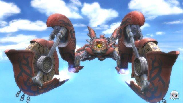 Screenshot - Final Fantasy X-2 (PlayStation3) 92460547