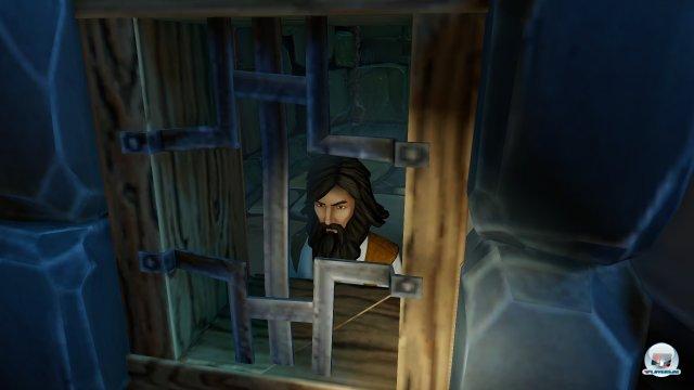 Screenshot - Jack Keane und das Auge des Schicksals (PC)