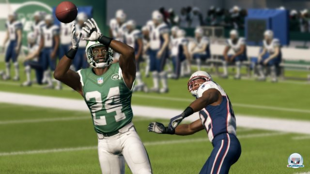 Screenshot - Madden NFL 13 (Wii_U) 92418377