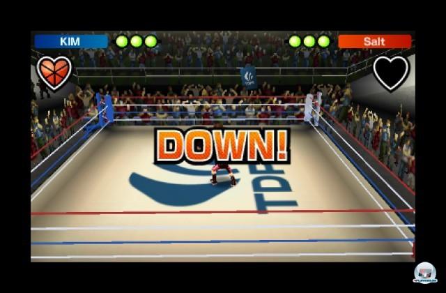 Screenshot - DualPenSports (3DS) 2253337