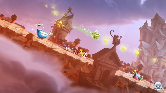Screenshot - Rayman Legends (Wii_U) 2364147