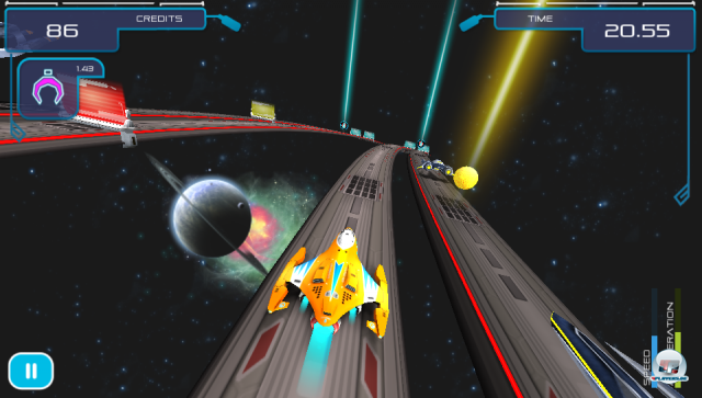 Screenshot - Switch Galaxy (Android)