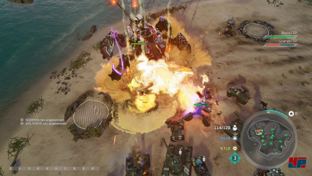 Screenshot - Halo Wars 2 (PC) 92540911