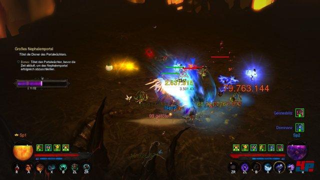 Screenshot - Diablo 3: Reaper of Souls (Switch) 92576567