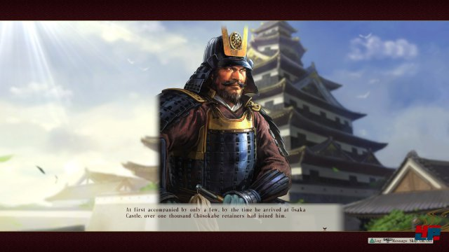 Screenshot - Nobunaga's Ambition: Sphere of Influence - Ascension (PC) 92534501