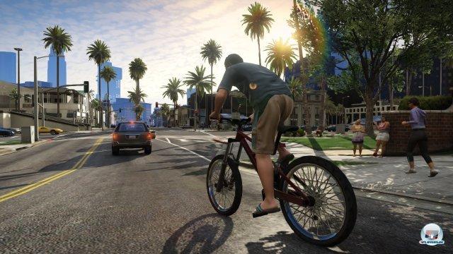 Screenshot - Grand Theft Auto V (360) 92422887