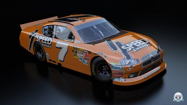 Screenshot - NASCAR The Game: Inside Line (360) 2393292