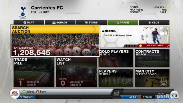 Screenshot - FIFA 13 (PC) 2385692