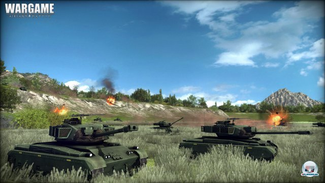 Screenshot - Wargame: AirLand Battle (PC) 92419242