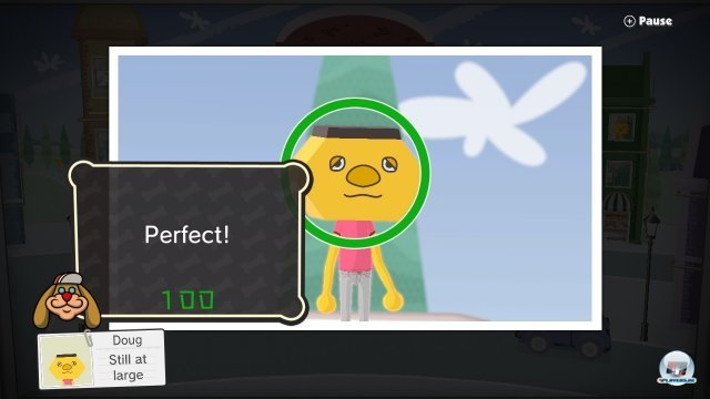 Screenshot - Game & Wario (Wii_U) 2364482