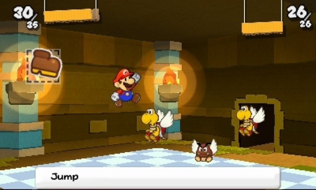 Screenshot - Paper Mario: Sticker Star (3DS) 92410552