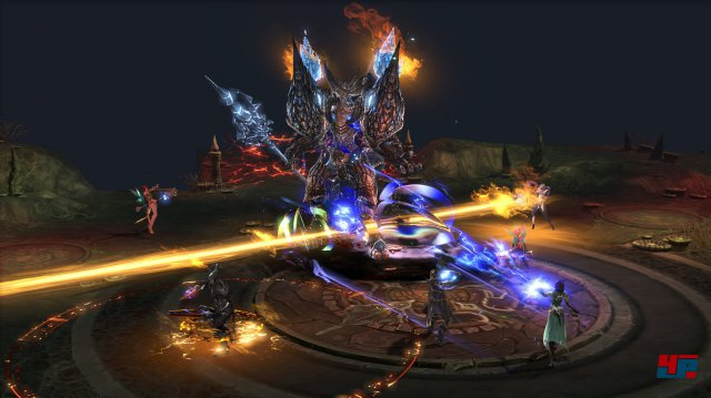 Screenshot - Devilian (PC)