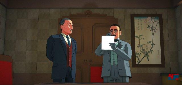 Screenshot - Agatha Christie: The ABC Murders (Mac) 92519654