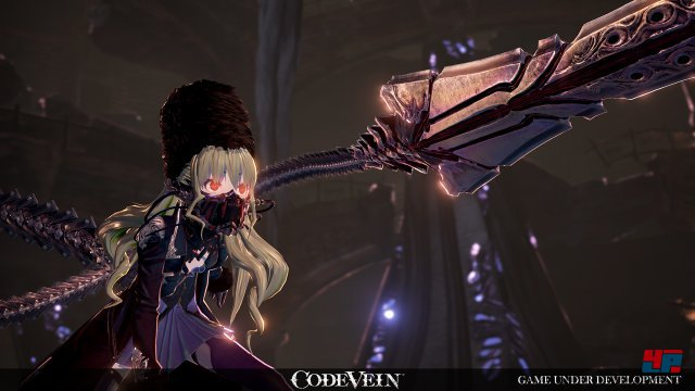 Screenshot - Code Vein (PC) 92544362
