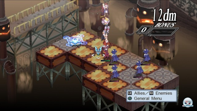 Screenshot - Disgaea 4: A Promise Unforgotten (PlayStation3) 2241354