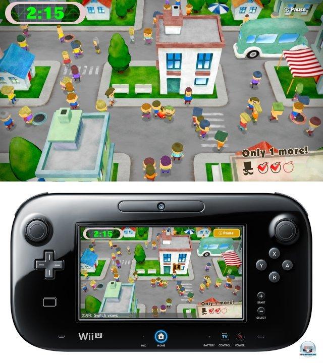 Screenshot - Game & Wario (Wii_U) 2364467