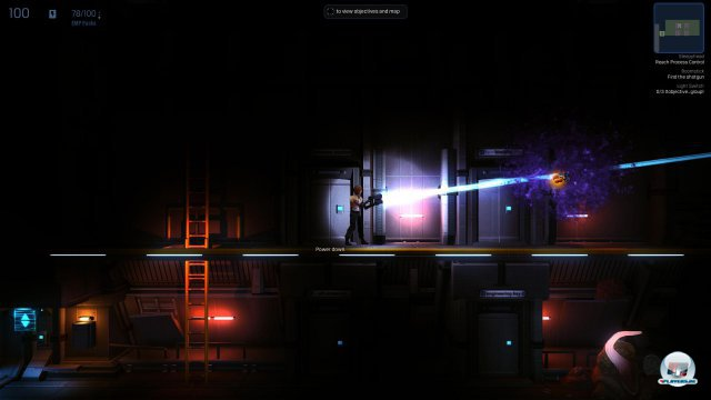 Screenshot - Dark Matter (PC) 92470922