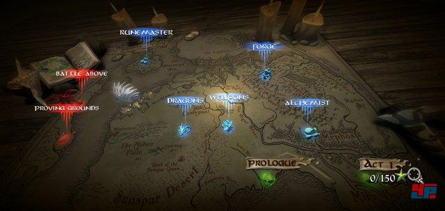 Screenshot - Dragons and Titans (PC) 92478702
