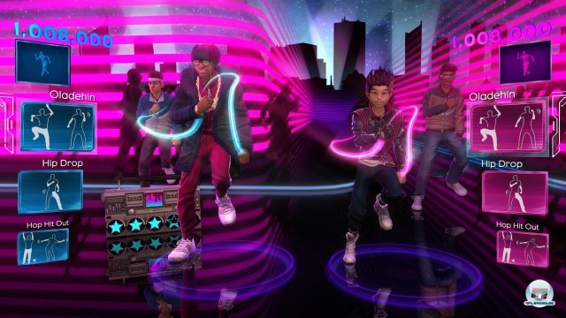 Screenshot - Dance Central 3 (360) 2394167