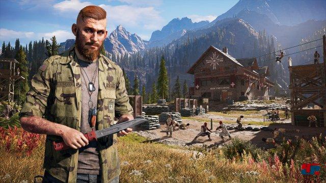 Screenshot - Far Cry 5 (PC) 92561008